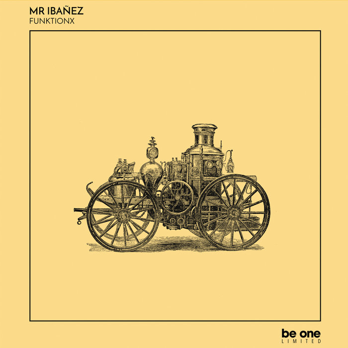 MR IBANEZ - Funktionx