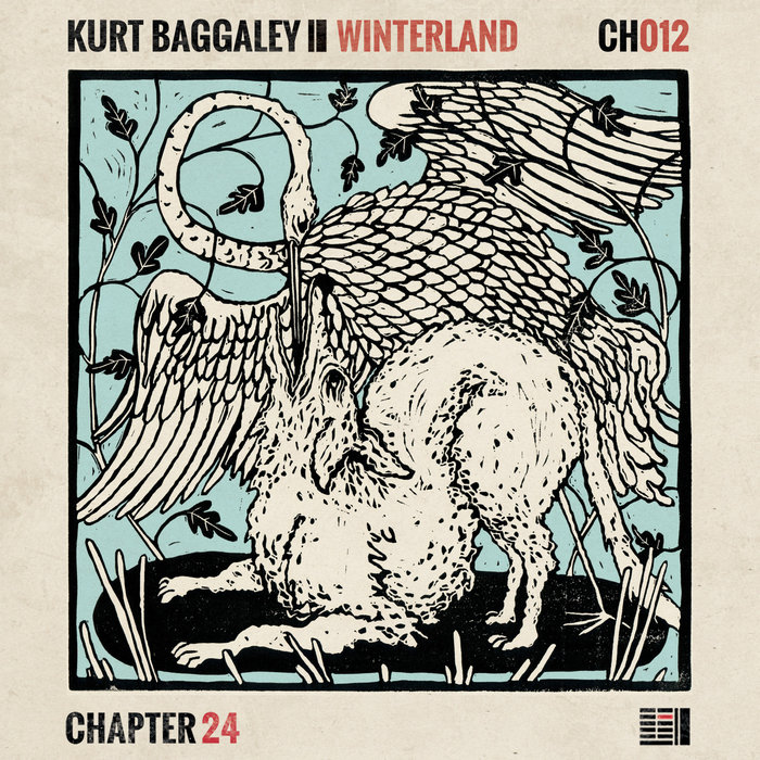 KURT BAGGALEY - Winterland