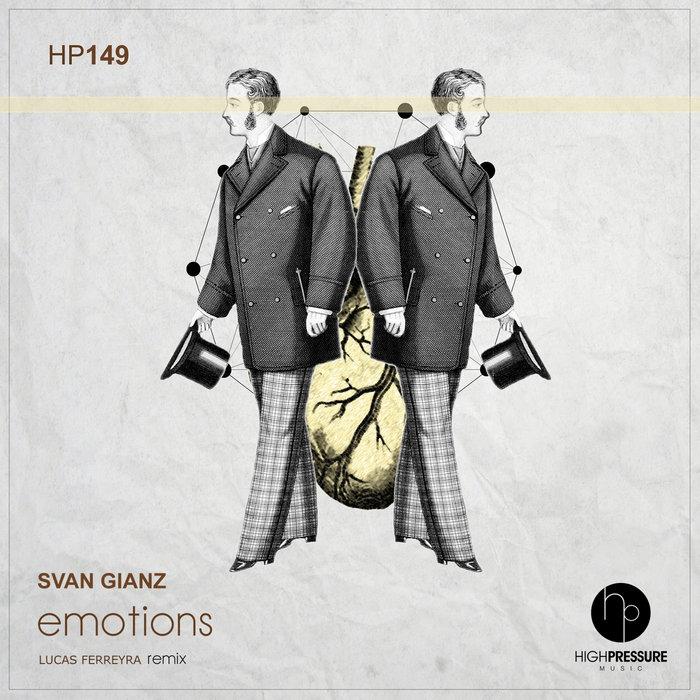 SVAN GIANZ - Emotions