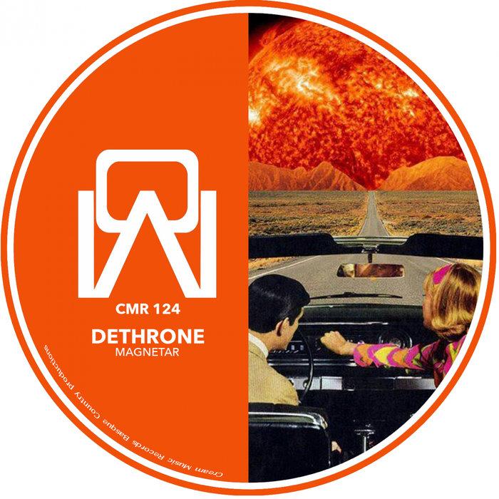 DETHRONE - Magnetar EP