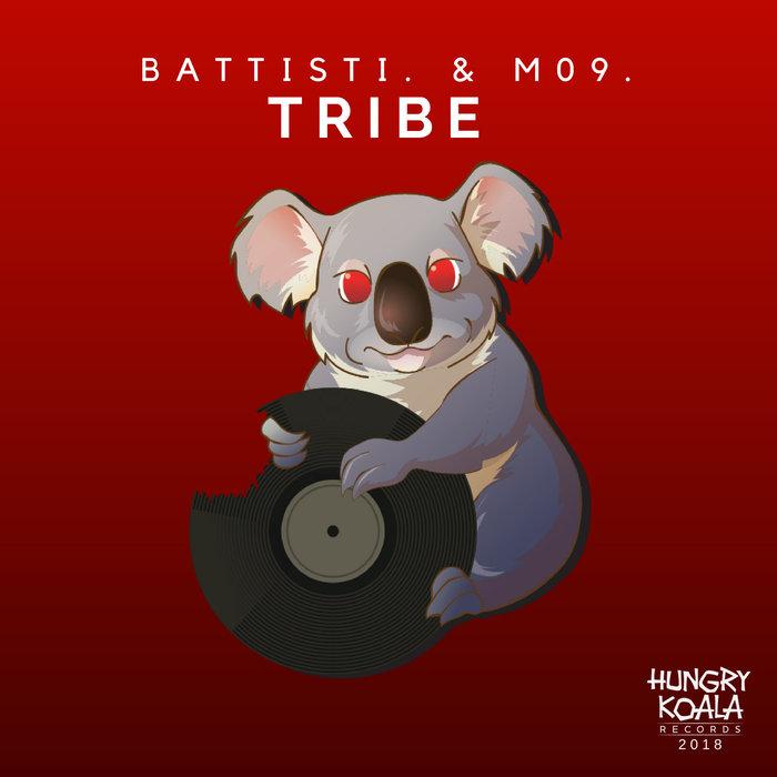 BATTISTI - Tribe