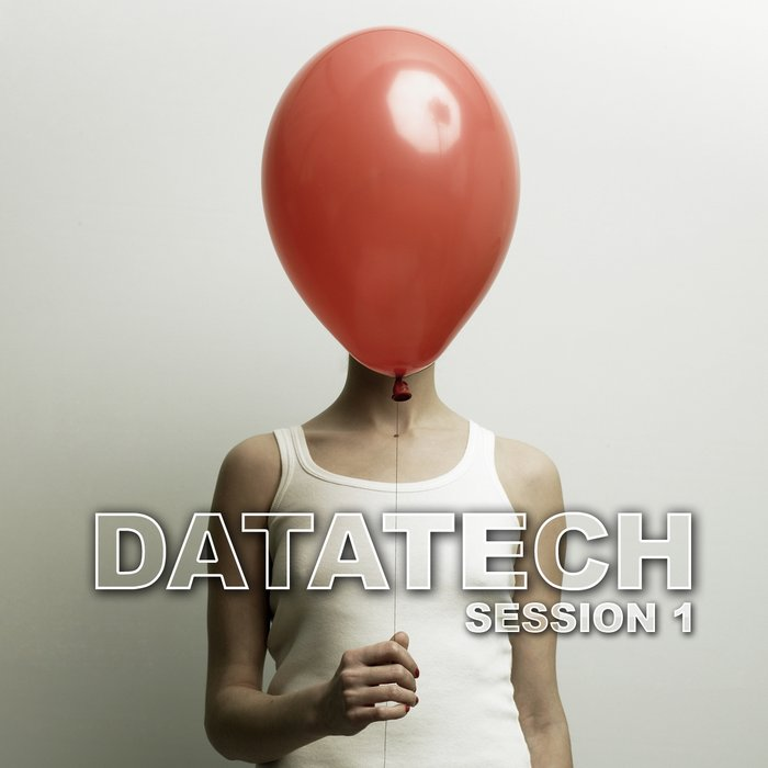 VARIOUS - Datatech: Session 1