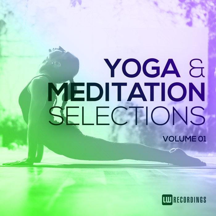 VARIOUS - Yoga & Meditation Selections Vol 01