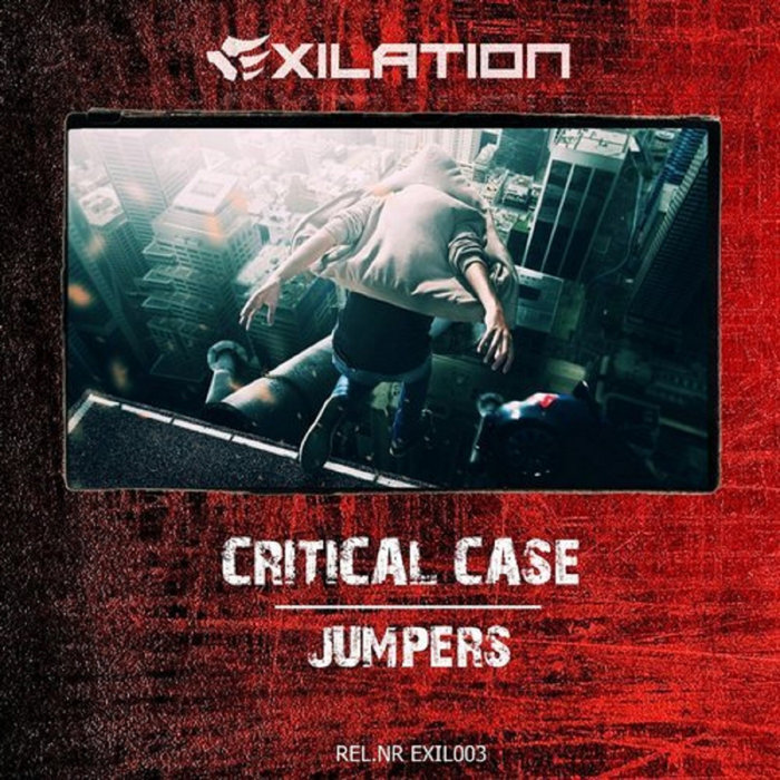CRITICAL CASE - Jumpers