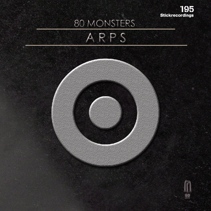80 MONSTERS - ARPS