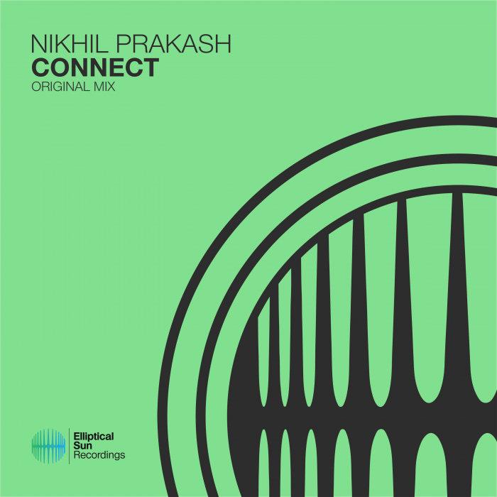 NIKHIL PRAKASH - Connect