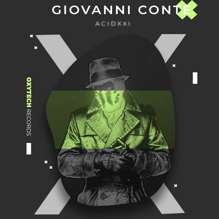 GIOVANNI CONTE - AcidXXI