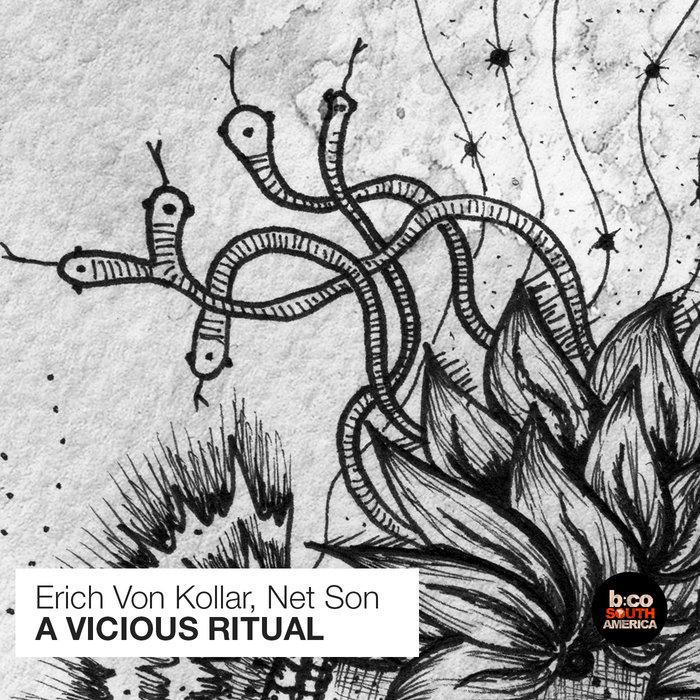 ERICH VON KOLLAR/NET SON - A Vicious Ritual