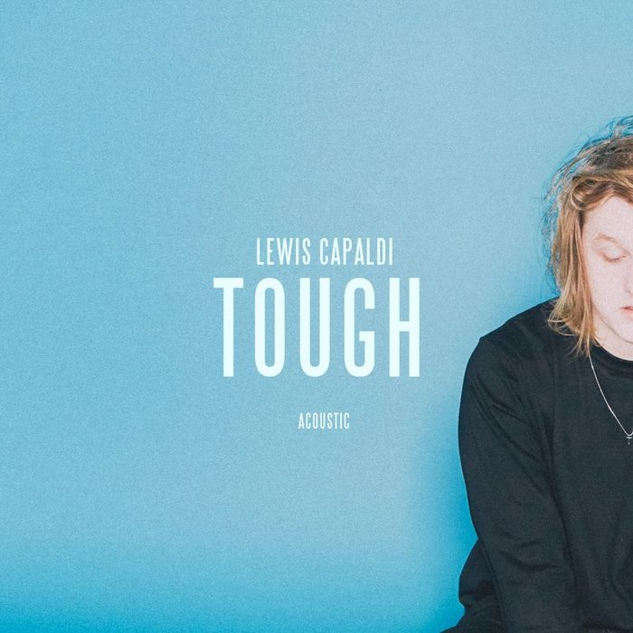 LEWIS CAPALDI - Tough