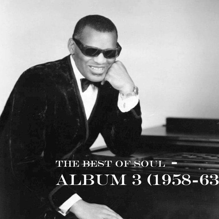 VARIOUS - The Best Of Soul Album 3