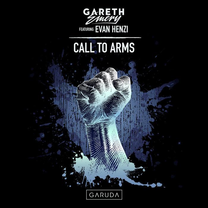 GARETH EMERY  'CALL TO ARMS' (FEAT. EVAN HENZI) ile ilgili görsel sonucu
