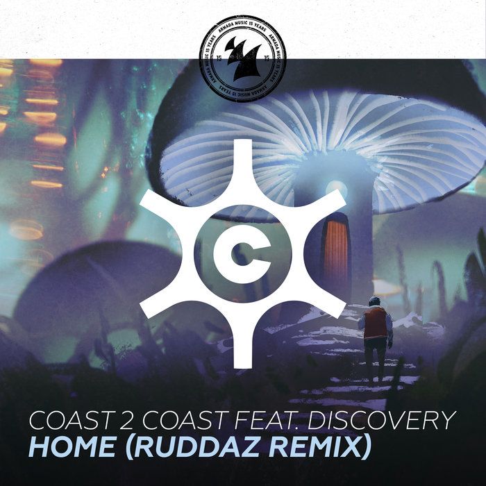 COAST 2 COAST feat DISCOVERY - Home