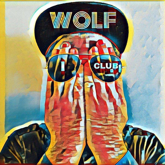 DJ ALAN WOLF feat VINCE LAM - I - Club