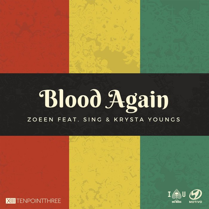 ZOEEN - Blood Again
