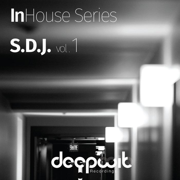 S.D.J. - InHouse Series S.D.J. Vol 1