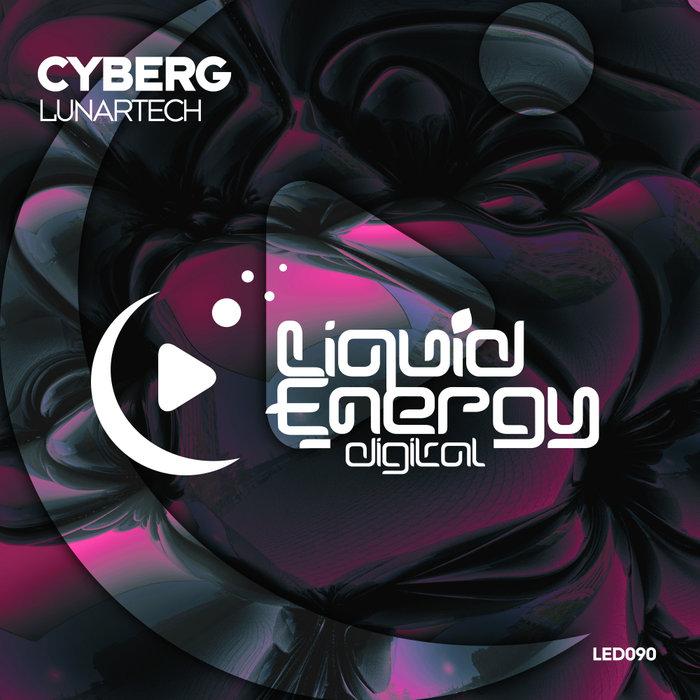 CYBERG - Lunartech