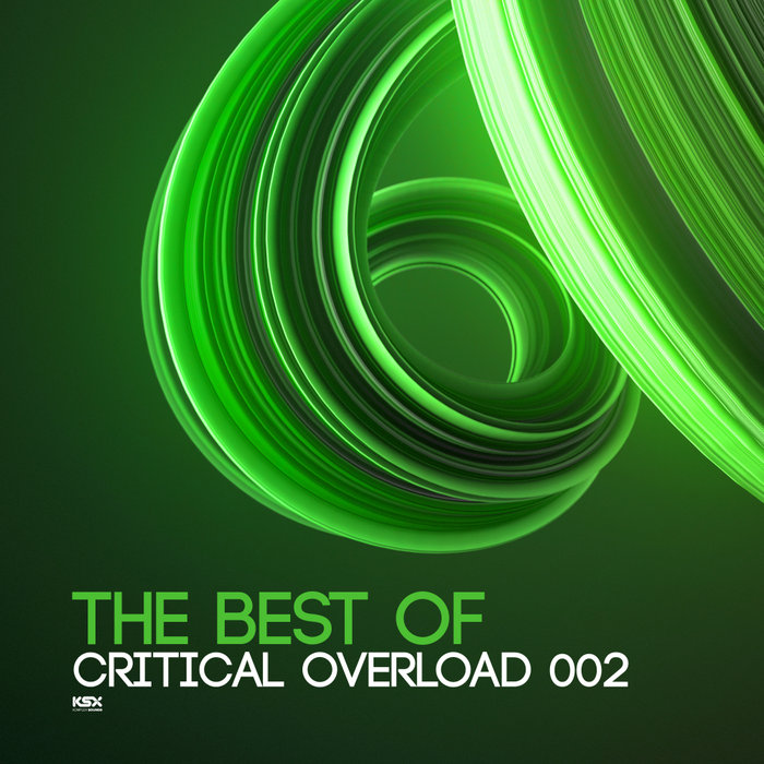 VARIOUS - The Best Of Critical Overload 002