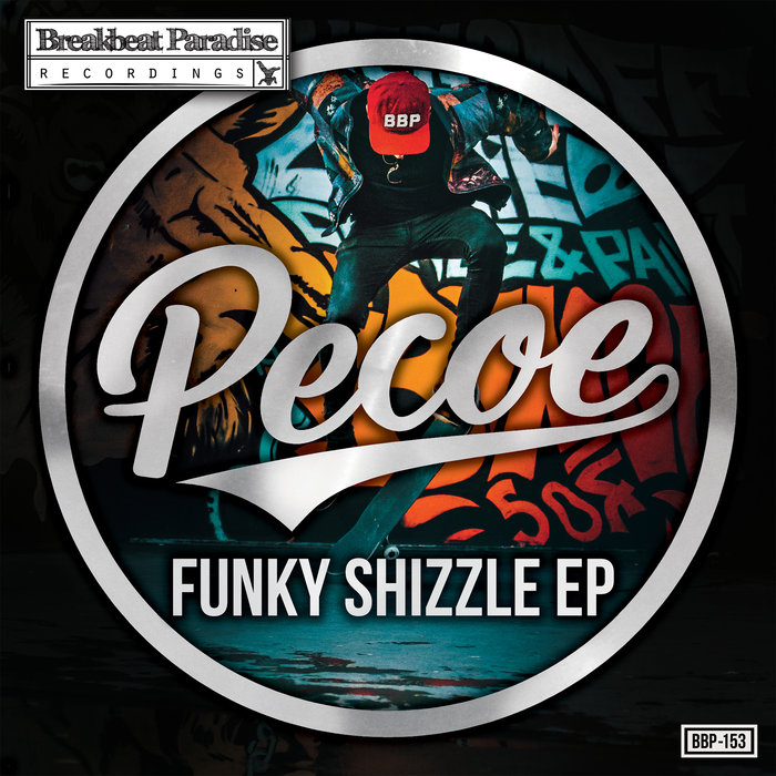 PECOE - Funky Shizzle EP