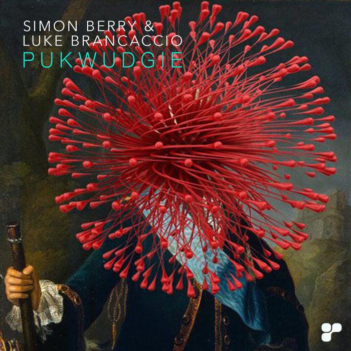 SIMON BERRY/LUKE BRANCACCIO - Pukwudgie