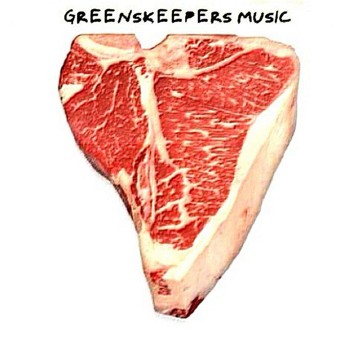 JAMES CURD/GREENSKEEPERS - T-Bone