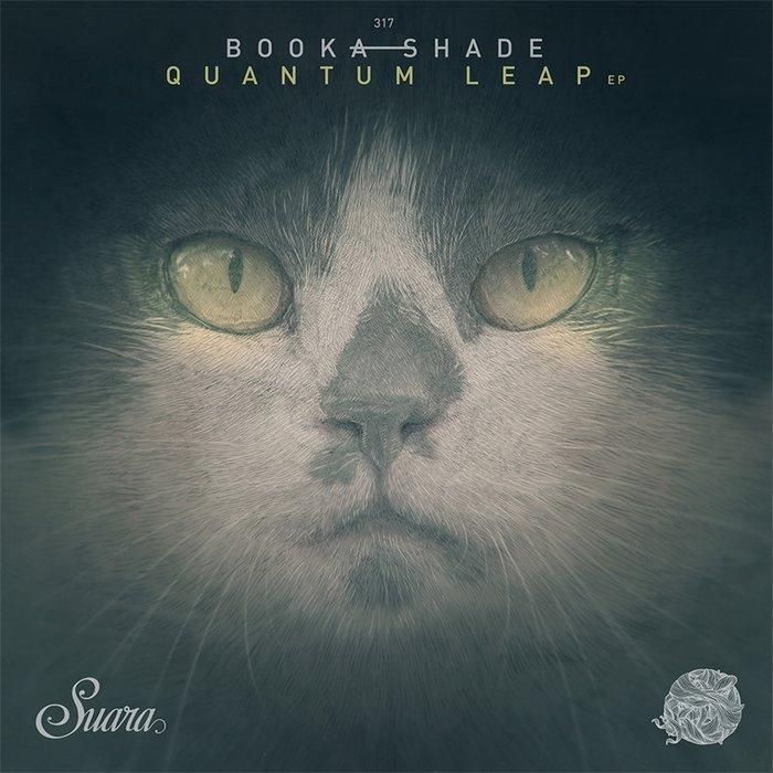 BOOKA SHADE - Quantum Leap