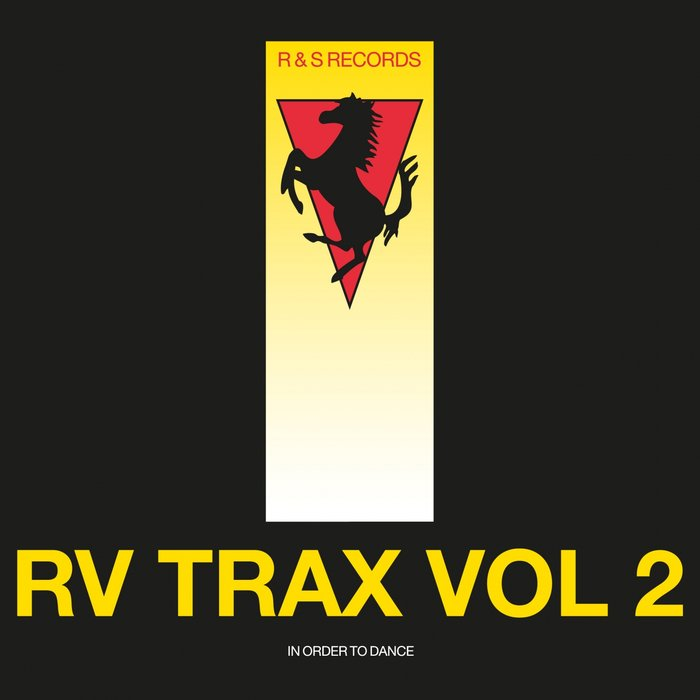 WAVESCAPE/A-SIM/MARC VAIN/BLACKSTONE - RV Trax Vol 2