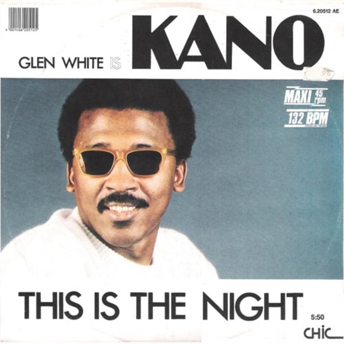 KANO - This Is The Night/Semblance