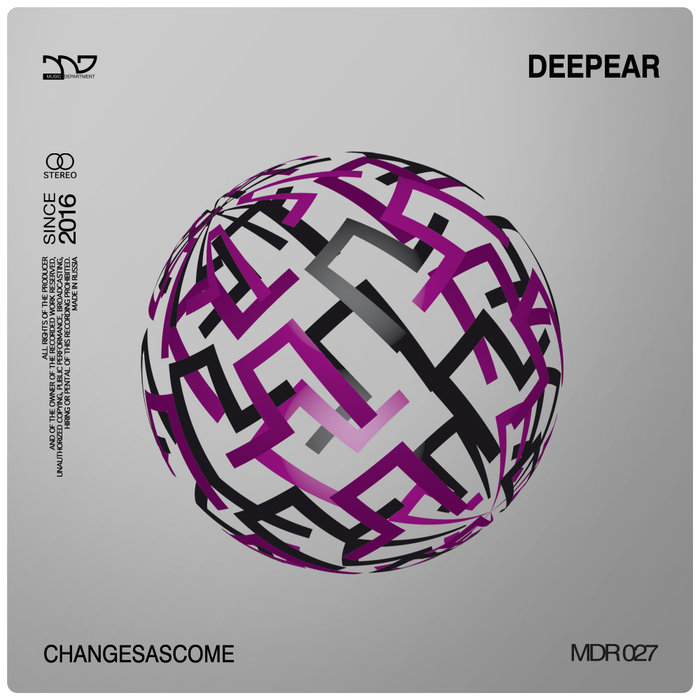 DEEPEAR - Changesascome
