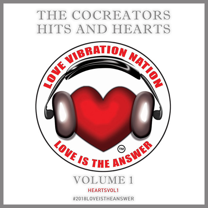VARIOUS/THE COCREATORS - Hits & Hearts 1