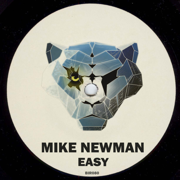 MIKE NEWMAN - Easy