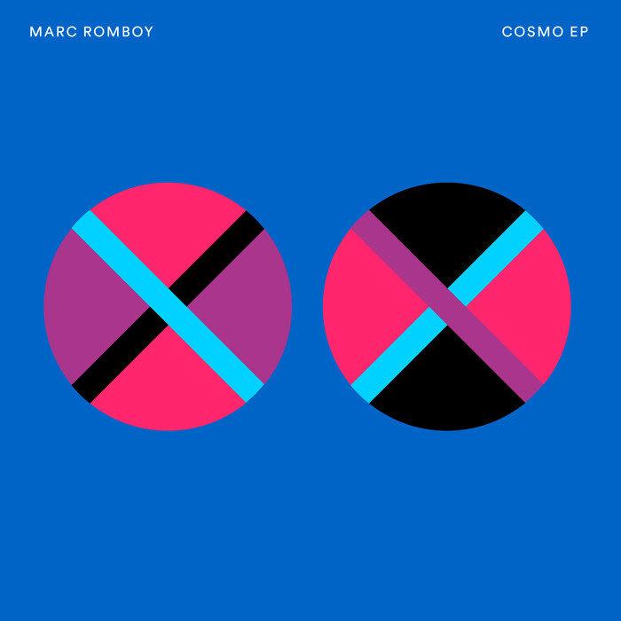 MARC ROMBOY - Cosmo