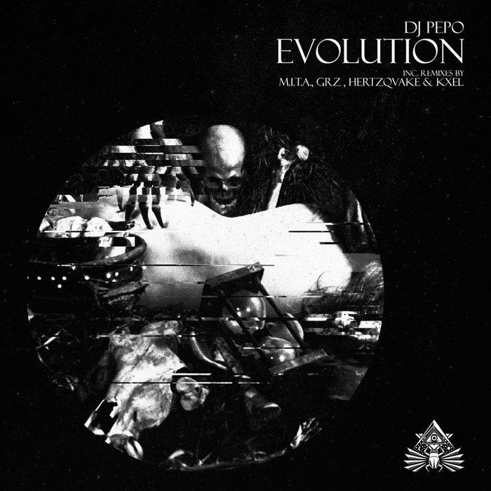 DJ PEPO - Evolution