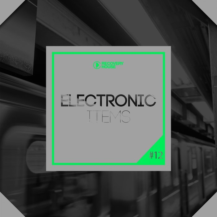 VARIOUS - Electronic Items Part 12