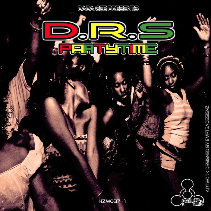 DRS - Party Time