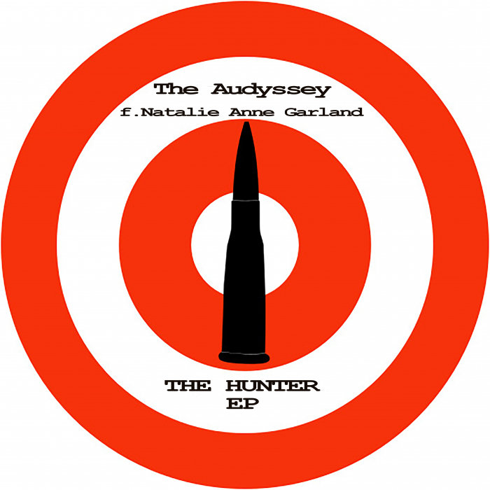 THE AUDYSSEY - The Hunter Remixes