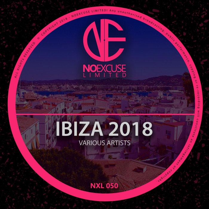 VARIOUS - NOEXCUSE Limited Ibiza 2018