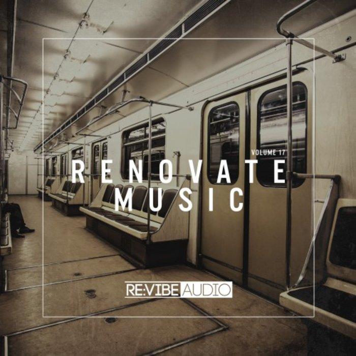 VARIOUS - Renovate Music Vol 17