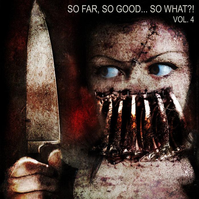 VARIOUS - So Far, So Good, So What Vol 4