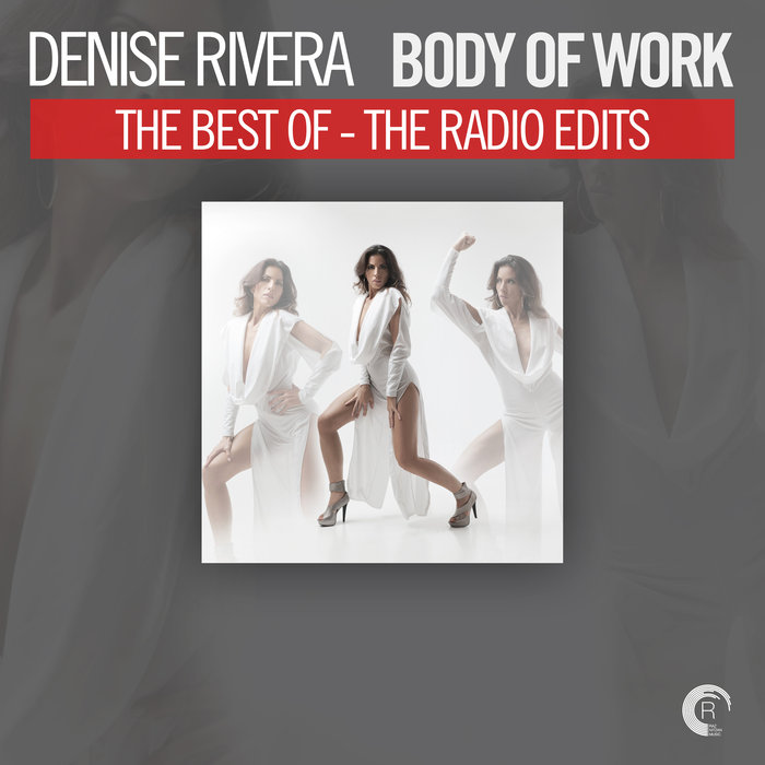 VARIOUS - Body Of Work: The Best Of Denise Rivera