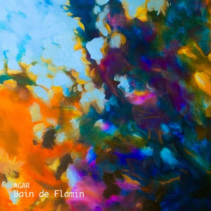 AGAR (FR) - Bain De Flamin