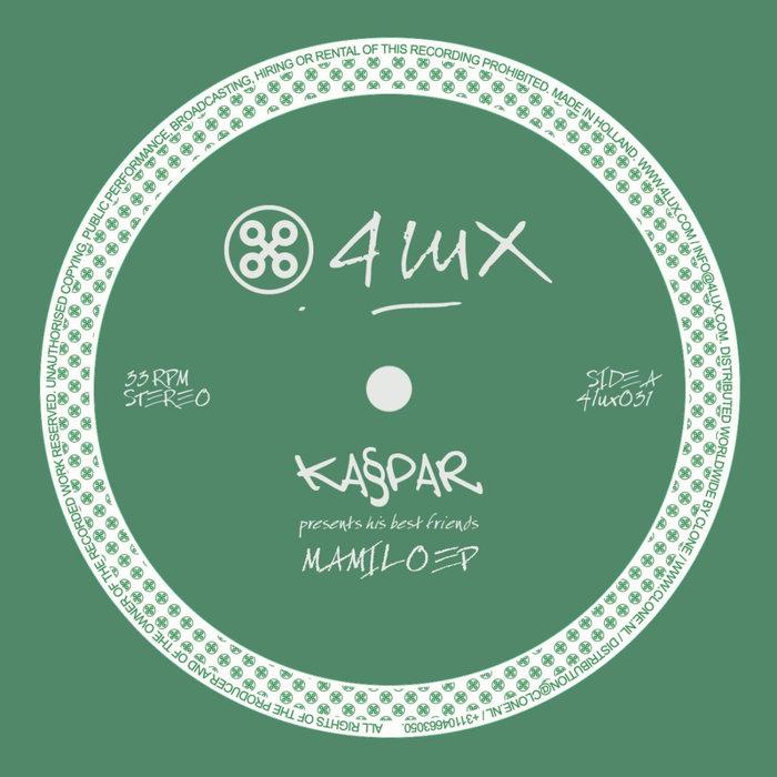 KASPAR - Mamilo EP