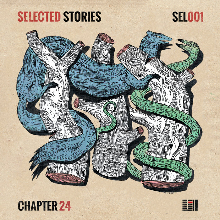 VARIOUS - Selected Stories
