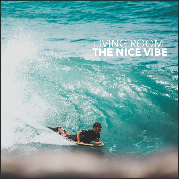 LIVING ROOM - The Nice Vibe