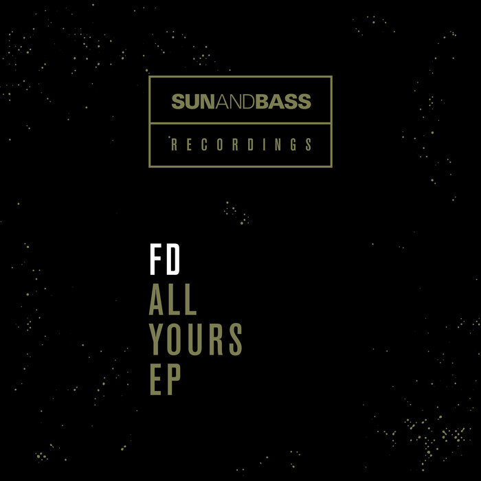 FD - All Yours EP