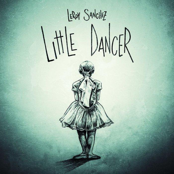 LEROY SANCHEZ - Little Dancer