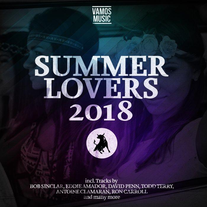 VARIOUS - Summer Lovers 2018