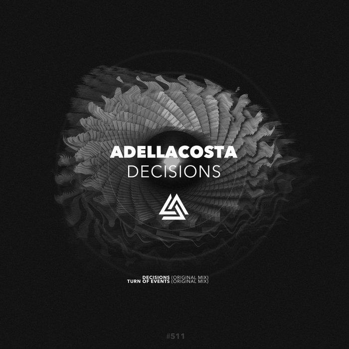 ADELLACOSTA - Decisions