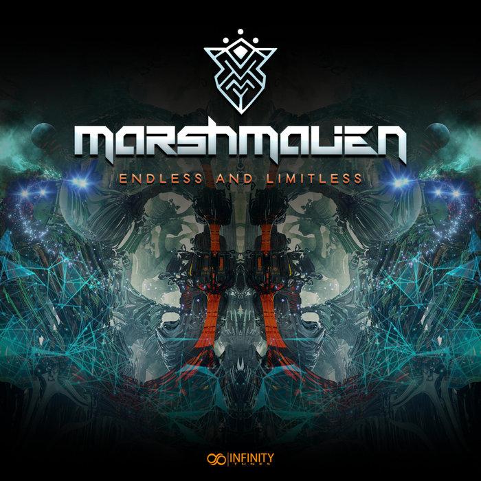 MARSHMALIEN - Endless & Limitless