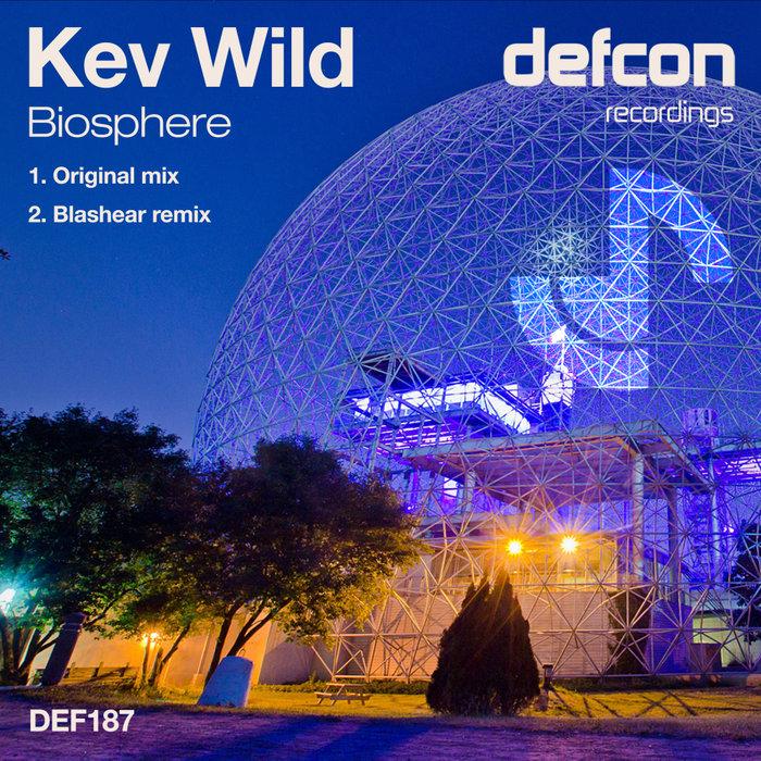 KEV WILD - Biosphere