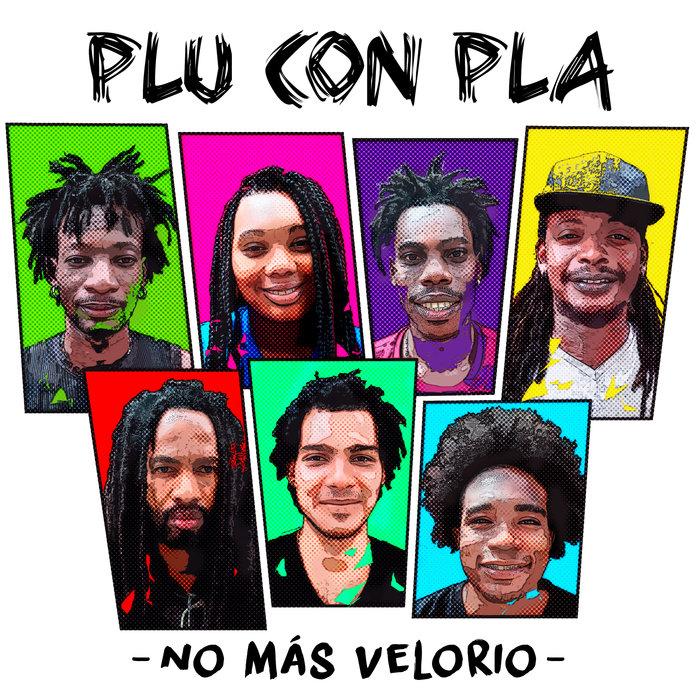 PLU CON PLA - No Mas Velorio